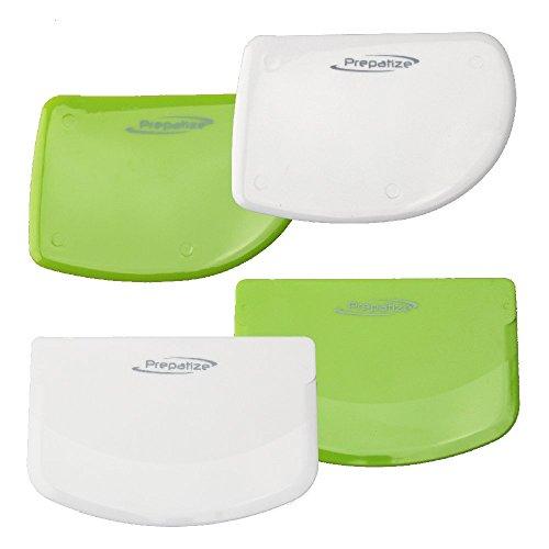 Dough Scrapers Multipurpose Kitchen Gadgets