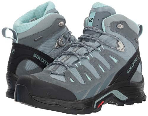 Blue Boots Prime Quest Women's Gore tex Walking Aw18 Salomon nqwgZ8OSxZ