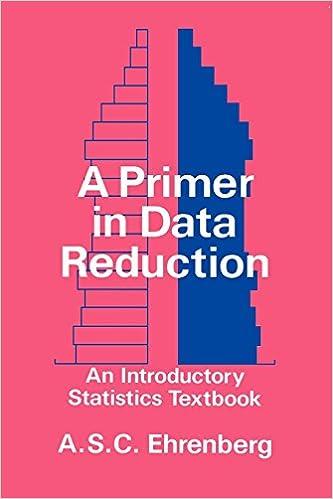 Statistics Textbook Statistics 9th Edition Rent 9780470392225