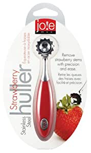 Joie Stainless Steel Strawberry Huller