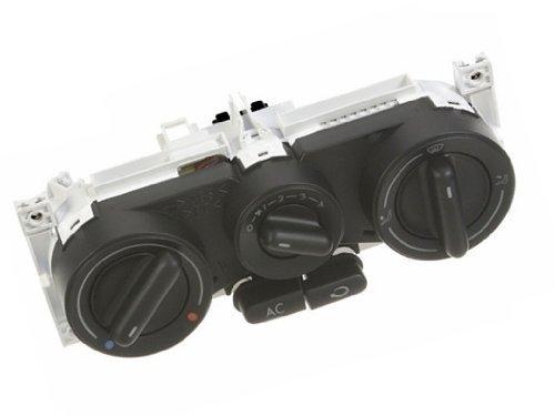VW Beetle (98-10) Climate Control Unit Fresh Air Heater Controls