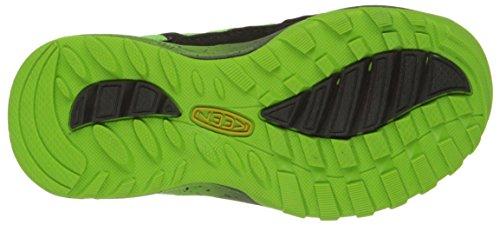 Zapatillas para ni�o, color Verde , marca KEEN, modelo Zapatillas Para Ni�o KEEN VERSATRAIL C Verde Verde