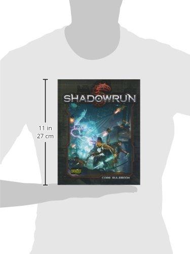 Shadowrun Fifth Edition