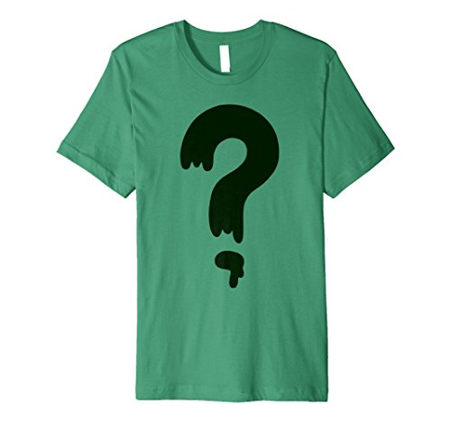 Mens Mystery Shack Employee Uniform Small Kelly (Shack Green)