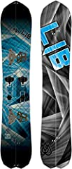 Travis pushes the envelope in life, on snow, and with his boards. He pushed our experiMENTAL division to come up with a lightweight low spin weight construction that would still ride with smooth power and stability. FP spin slim tips, Balsa a...