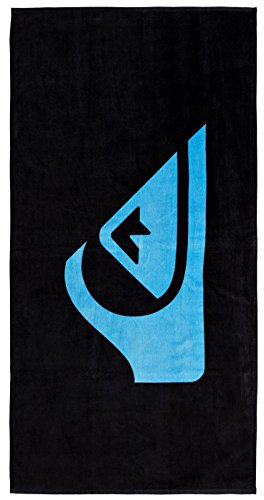 Quiksilver Men's Chilling Changing MAT, Cyan Blue, ()