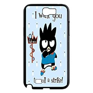 I'M XO Pattern Phone Case - Perfectly Match To Samsung Galaxy Note 2 N7100 - By Coco Nuts Cases