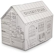 Grocery Playhouse