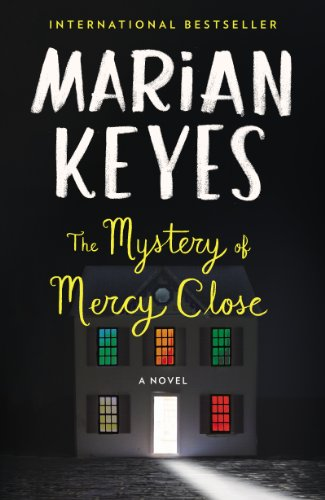 The Mystery of Mercy Close: A Novel (Walsh Family Book - Shopping Close