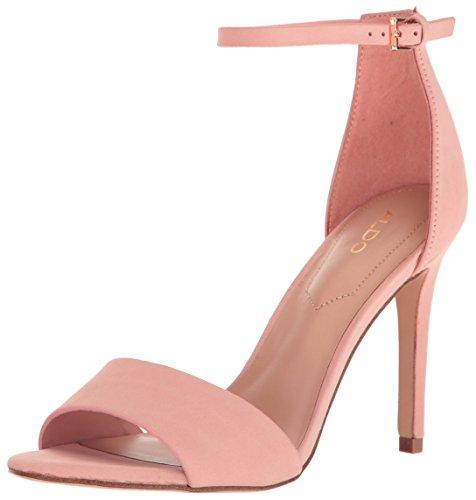 US Womens 5 B Pink M Aldo 8 Size Fiolla 6w48dq8