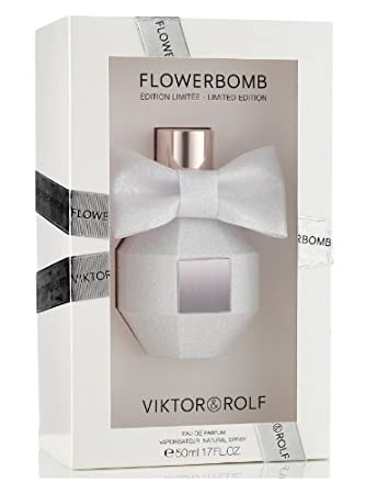 Viktor & rolf flowerbomb christmas limited edition 2013 | the.