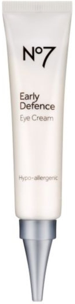 No7 Early Defence Eye Cream 15ml Boots