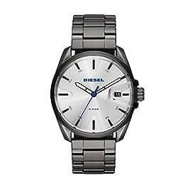 Diesel Men's Analog Quartz Watch