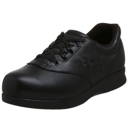 Drew Shoe Women's Parade II, Black Calf 5 W (D) ()