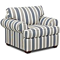 Klaussner Lady Chair, Breeze