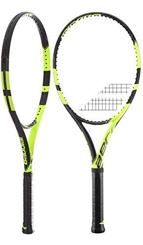 Babolat Pure Aero Tennis Racquet (4_1/2)