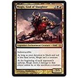 Magic: the Gathering - Mogis, God of Slaughter (151/165) - Born of the Gods
