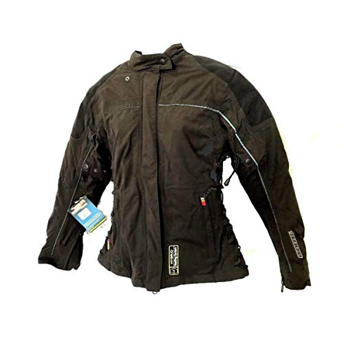 - Gerbing 12V Women's Hybrid LT Heated Motorcycle Jacket