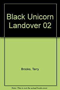 Hardcover Black Unicorn Landover 02 Book