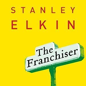 The Franchiser Audiobook