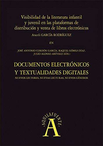 Amazon.com: Visibilidad de la literatura infantil y juvenil en las ...