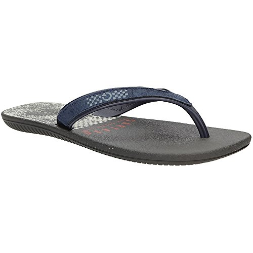 Raider Blue Azul C10738 22117 Adulto Chanclas Unisex aPR6a