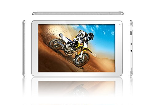 "10.1"" Fusion5 104A GPS Android Tablet PC - 2GB RAM - 32GB..."
