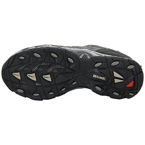 Meindl Schuhe Portland GTX Men - anthrazit 42 2/3