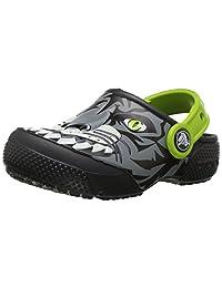 Crocs Kids FunLab Tiger Clog