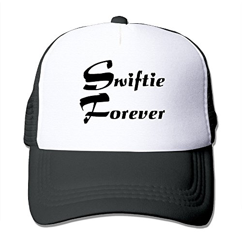 CEDAEI Superstar's Fan Swifie Forever Outdoor Mesh Hat Visor Caps Hats Adjustable - Derulo Snapback Jason