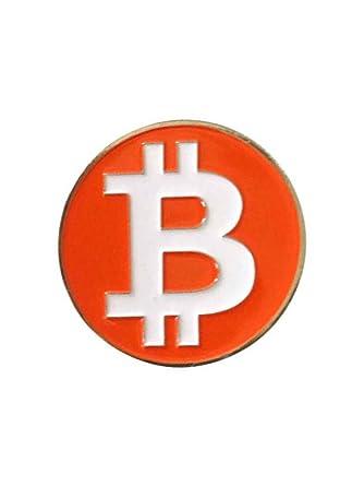 Amazon.com: Broche con símbolo de la BTC – Pin de la BTC ...