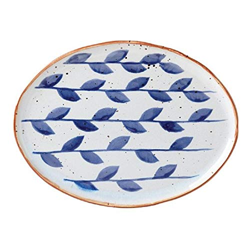 Dansk VandvidTM Vines Plate