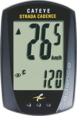 CatEye Strada Cadence Bicycle Computer
