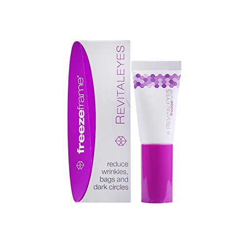 Freeze Frame revitalEyes Eye Cream 15ml Freezeframe Revital Eyes anti aging import from Australia