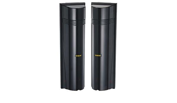Amazon.com : Seco-Larm Enforcer Quad Photobeam Detectors, 330-660 Ft. Range (E-964-Q330Q) : Smoke Detectors : Camera & Photo