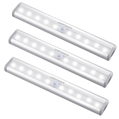 Led Motion Sensor Light For Closet