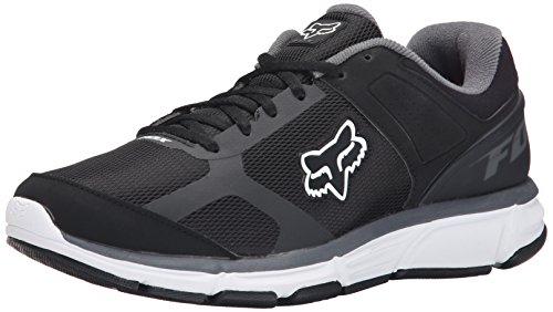 Fox Men's Podium Athletic Shoe, Black/White, 8 M US by Fox (Image #1)