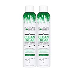 Not Your Mother's Clean Freak Refreshing...