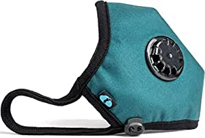 Cambridge Mask Co Pro Anti Pollution N99 Washable Military Grade Respirator with Adjustable Straps - Watson S Pro