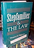 Stepfamilies and the Law 9780472105199