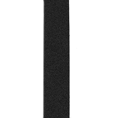 eDealMax 5pcs 8 mm x 5 mm de un Solo lado auto-adhesivo a prueba de golpes de la esponja de espuma de la Cinta 3 Metros: Amazon.com: Industrial & Scientific