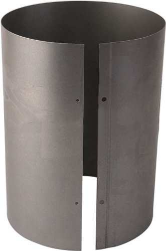 oil heater stack - 2