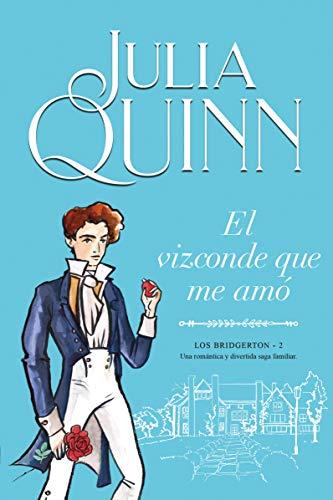 Book Cover: El vizconde que me amó