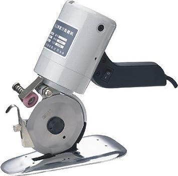 220V 90mm Cloth Cutter Fabric Cutting Machine Shear