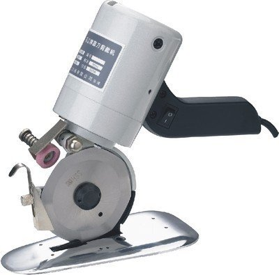 Galleon Yj90b 90mm Electric Rotary Fabric Mini Cutter