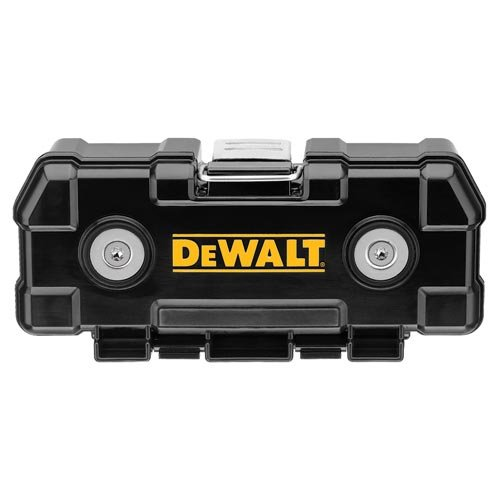 Dewalt Tough Case - DEWALT DWMTCIR20 20-Piece Impact-Ready Magnet ToughCase Set