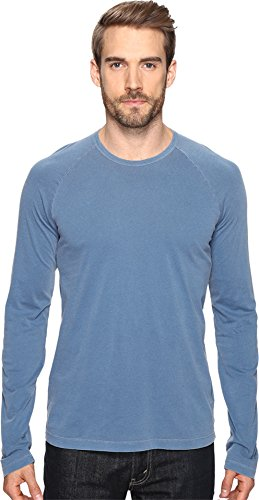 splendid-mills-mens-long-sleeve-pigment-dye-crew-vintage-cashmere-blue-shirt