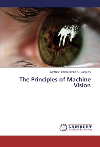 Download The Principles of Machine Vision PDF