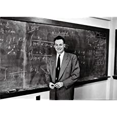 image for Richard P. Feynman