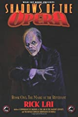 Shadows of the Opera Paperback